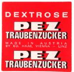 PEZ - Traubenzucker Grape LC 07.1