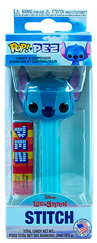 PEZ - Disney - Stitch