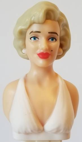 PEZ - Famous People - Marilyn Monroe