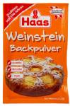 PEZ - Weinstein Backpulver  16g
