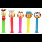 PEZ Garfield - Series B