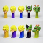 PEZ Mini PEZ - Dragon Ball Z 3 #37