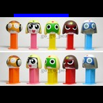 PEZ Mini PEZ - Keroro Gunsou 1 #17