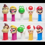 PEZ Mini PEZ - Mario Party #23