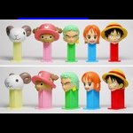PEZ Mini PEZ - One Piece 1 #25