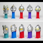 PEZ Mini PEZ - Ultraman 1 #01