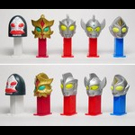 PEZ Mini PEZ - Ultraman 2 #08