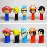 PEZ Mini PEZ - One Piece 2 #47