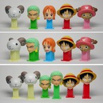 PEZ Mini PEZ - One Piece 1 MiniMini #44