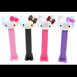 PEZ Hello Kitty - Skulls